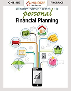 personal financial planning 9781305636613 economics books amazon com