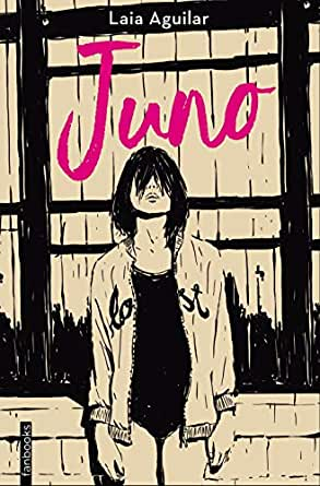 Juno (Catalan Edition) eBook: Aguilar Sariol, Laia: Amazon.es ...