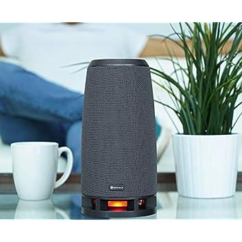 Amazon.com: Rockville RockShip 50 Watt Portable Bluetooth