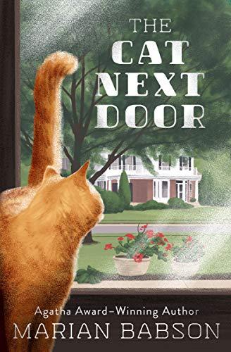 The Cat Next Door by [Babson, Marian]