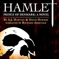Hamlet, Prince of Denmark: A Novel