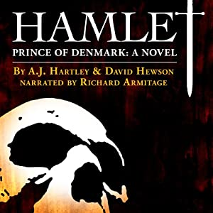 Hamlet, Prince of Denmark: A Novel Audiobook