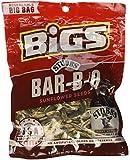 BIGS Smokey Sweet Bar-B-Q Sunflower Seeds, 5.35 Ounce Bags (Pack of 12)