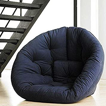 Nest Sessel Der Tag Futon Der Nacht Kuschelig Praktisch Und
