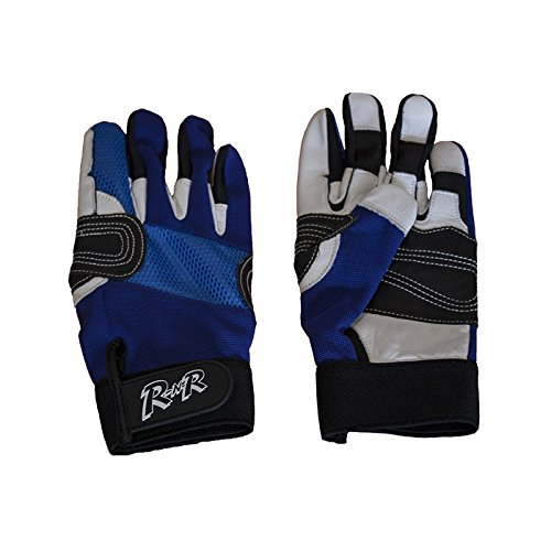 RNR Rope Master Gloves Size Large by