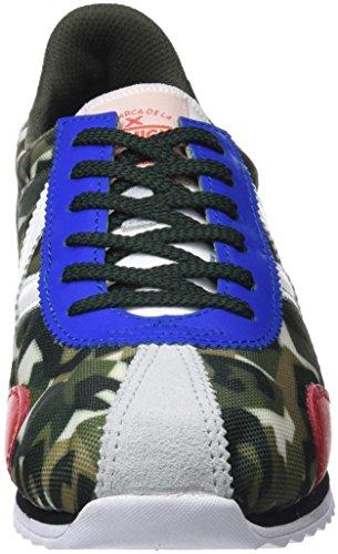 021 Unisex Sneaker Adulto Colori – Vari Munich 021 Sapporo gpH0qw