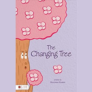 The Changing Tree Audiobook