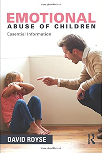 Books on emotional abuse