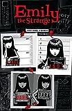 Download Emily the Strange: Lost, Dark and Bored, Volume 1 (Emily the Strange: Dark Horse Comics) (Vol 1) in PDF ePUB Free Online