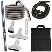 Sweep-Away Accessory Value Pak for Sweep-Away Cabinet Vacuum by Galaxie
