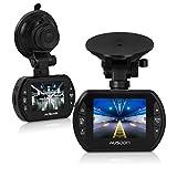 Best Ausdom Dvr Cameras - AUSDOM AD170 Car DVR Dash Cam, G-Sensor-Auto Dashboard Review