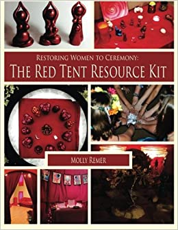Book The Red Tent Resource Kit