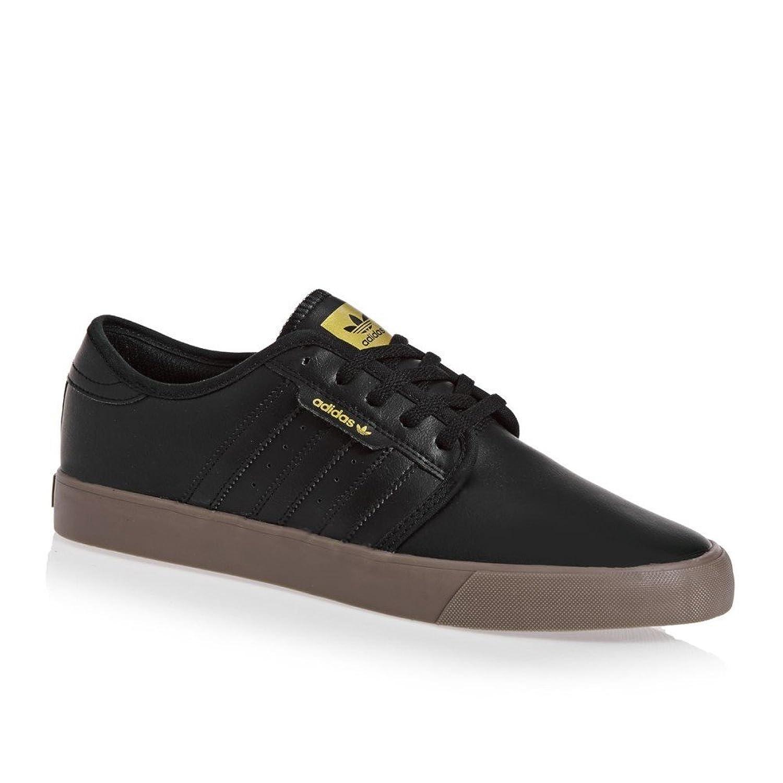 (アディダス) adidas skateboarding メンズ スケートボード シューズ靴 adidas skateboarding Seeley Skate Shoes [並行輸入品] B07D35FFDC Uk12