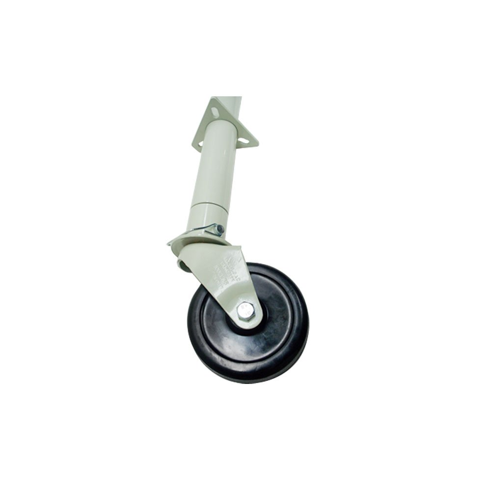 1000 LB Trailer Tongue Jack A-Frame with Wheel Boat RV by Generic