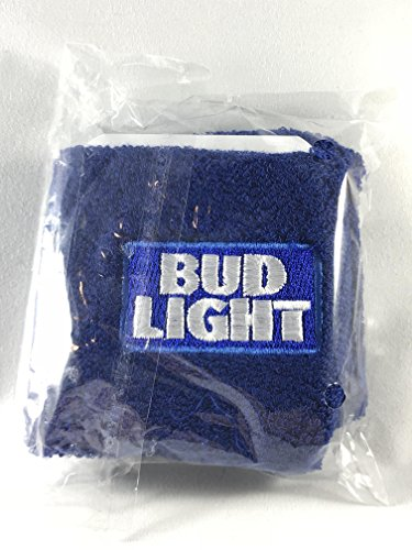 Bud Light Athletic Band - Set of 2 ()