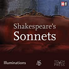 Shakespeare's Sonnets Audiobook by William Shakespeare Narrated by  full cast