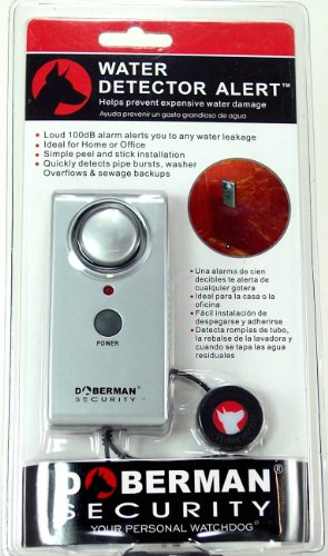 water alarm for washer machine - 4