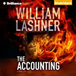 The Accounting | William Lashner