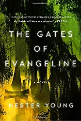 The Gates of Evangeline by Hester Young fantasy book reviews