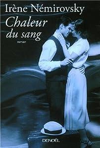 """Afficher """"Chaleur du sang"""""""