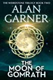The Moon of Gomrath by Alan Garner front cover