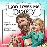 God Loves Me Dearly