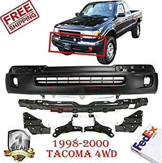 for Toyota Pickup TO1002117 1984 to 1986 Front, Right New Bumper
