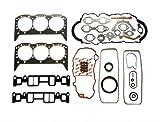 Chevrolet Silverado 1500 Astro Blazer GMC C1500 C2500 Jimmy Safari Sierra Sonoma 4.3L V6 OHV VIN X, W Full Gasket Set