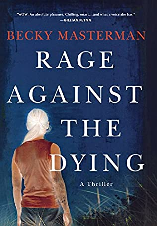 book cover of Rage Against the Dying