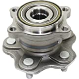 #1: Evan-Fischer EVA16511261618 Wheel Hub Assembly for FX35 03-08 Rear Right or Left Side