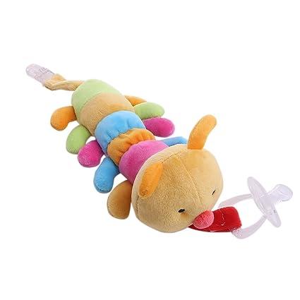 Top de peluche Sell Cadena para chupete juguete para niños ...