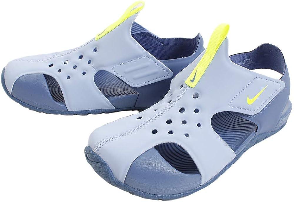 Ps Nike Jungen Sunray Protect 2 Dusch-/& Badeschuhe blau