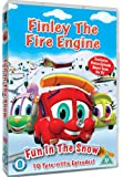 Finley The Fire Engine: Fun In The Snow [DVD]