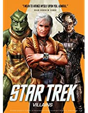 Star Trek: Villains