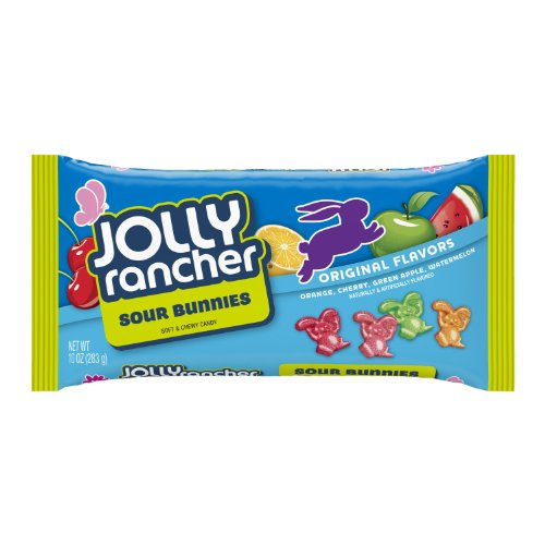Jolly Rancher Sours Easter Soft & Chewy  - Orange Jolly Rancher Shopping Results