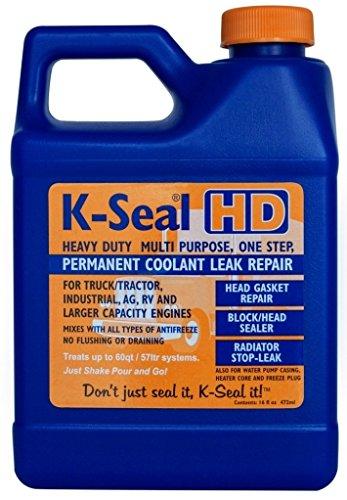 k seal, Liquido refrigerante per la Riparazione delle perdite K5516 K-Seal International Limited 1L-QFZ0-6EWV