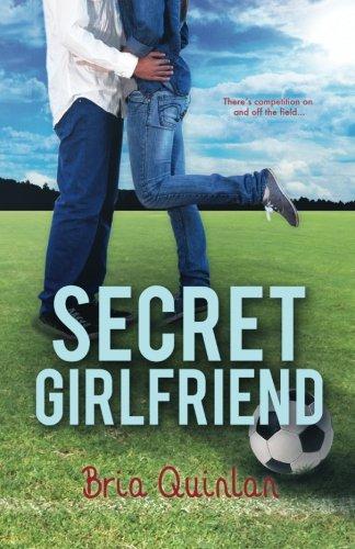 Secret Girlfriend (RVHS Secrets) (Volume 1)