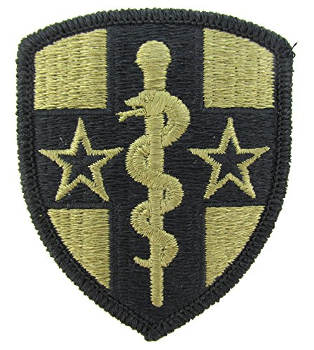 Army Reserve Medical Command OCP Patch - Scorpion W2 (Reserve Command Patch)