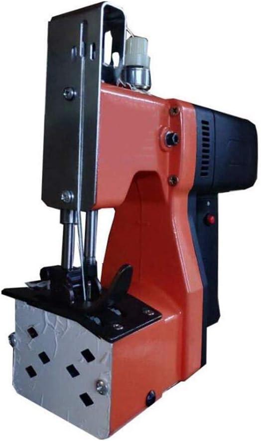 XGHW Máquina de Coser portátil empacadora eléctrica máquina de ...
