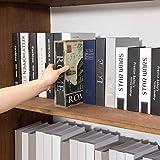 Jssmst Diversion Book Safe with Combination
