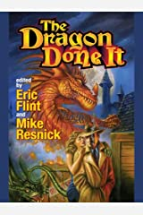 The Dragon Done It Kindle Edition