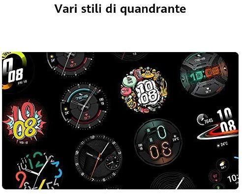 Huawei Watch GT 2 Recensione - La 2° generazione di Smartwatch.