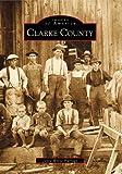 Clarke County, Joyce White Burrage, 0738568716