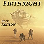 Birthright | Rick Partlow