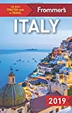 Frommer s Italy 2019 (Complete Guides)