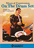 Musical Expression On the Drum Set [Instant