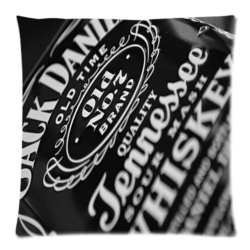 Three dimensional Double sided Pillow 18x18 inches product image
