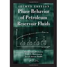 Phase Behavior of Petroleum Reservoir Fluids, Second Edition