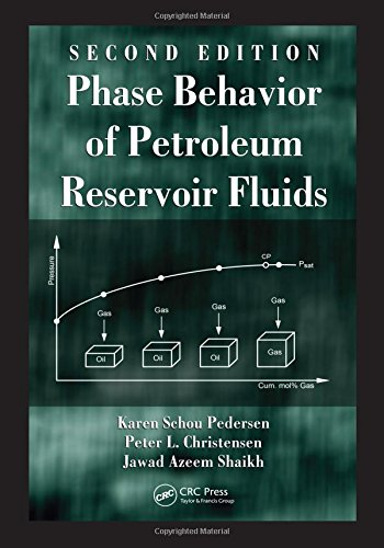 Petroleum Fluids (Phase Behavior of Petroleum Reservoir Fluids, Second Edition)