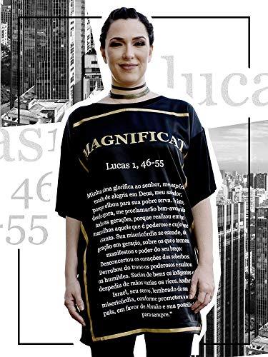 Camiseta Católica Magnificat GG